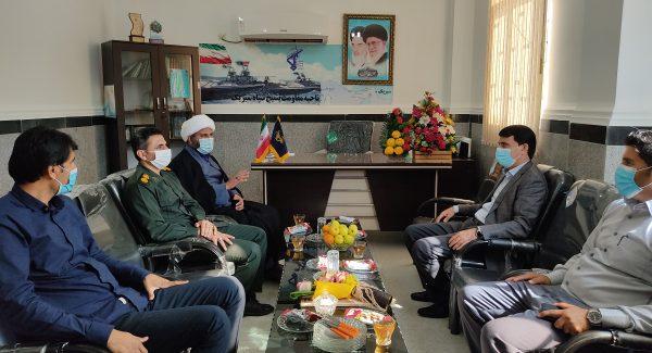 سپاه پاسداران انقلاب اسلامی اقتدار و بسیج مایه ی افتخار است